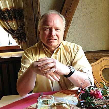 Werner H. Hayn