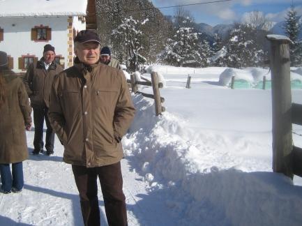 2009 in Oberammergau