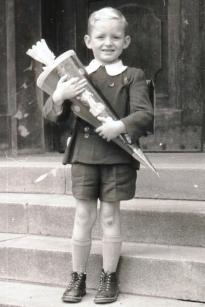 ABC-Schütze 1954