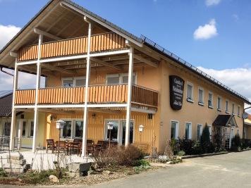 Gasthof Zum Waldnaabsee