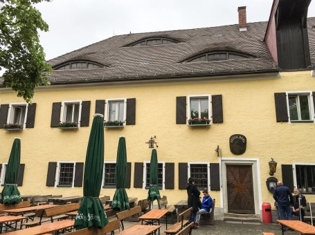Prößl-Bräu Adlersberg