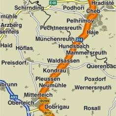 Mitterteich - Cheb