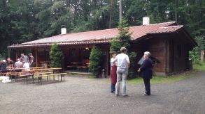 Strobelhütte