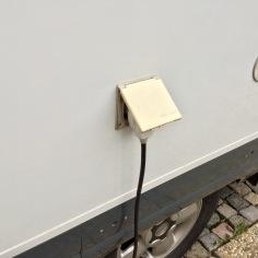 Netzstromversorgung