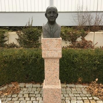 Alois Hartl sen., Bäder- und Golfpionier