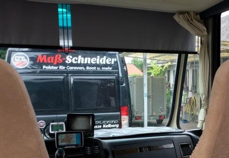 Bei Schneider in Kelberg