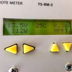 112 W Solarenergie