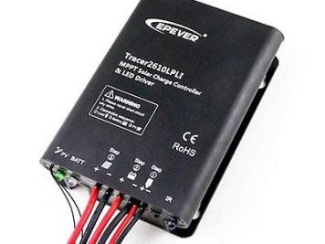 MPPT-Regler für LFP-Batterien ...