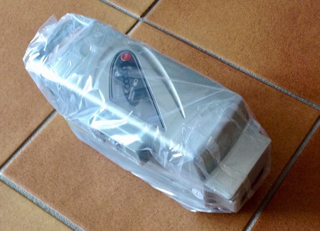 Panasonic Amerikanischer Kühlschrank : Reiseerfahrungen mit erneuerter technik: lifeypo4 bordbatterie in