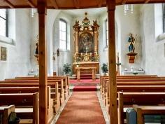 Josefs-Kapelle
