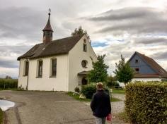 Josefs-Kapelle Tunau