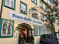 Brauerei-Gasthof Kuchlbauer