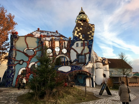 Kunsthaus Kuchlbauer