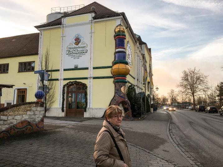 Kuchlbauer Bierwelt