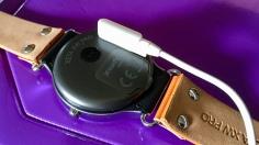 Magnetladeanschluss